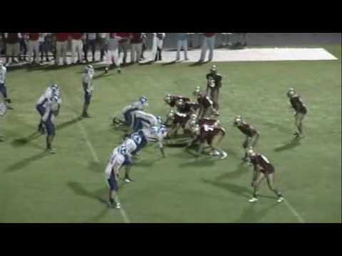 Chase Davis /Heritage High School / Conyers Georgia