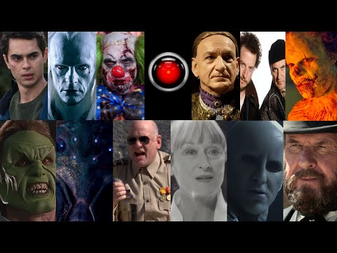 Defeats of My Favorite Movie Villains Part XVI | EndlessVideo