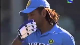 Dhoni 183* Vs Sri Lanka One of his best Innings in the International Cricket