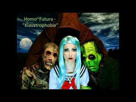 Homo Futura - Klaustrophobie