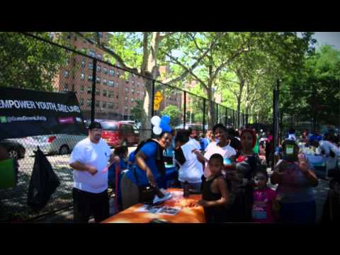 JOBS PLUS Summer Resource Fair 2015