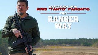 Panteao Make Ready With Kris
