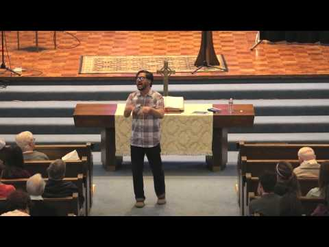 Eugene Cho - 2015 Santa Barbara Mission Conference - Session 2
