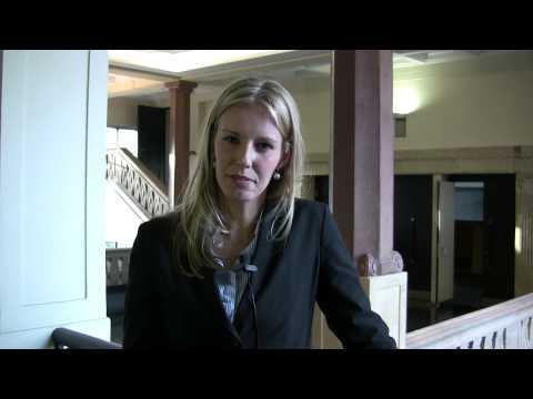 Interview mit Alexandra Behns, GIZ