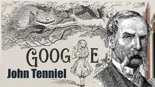 Sir John Tenniel : Who was known as Illustrator Who Brought 'Alice in Wonderland' Characters to Life