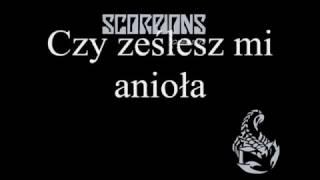 Scorpions Send Me An Angel (napisy pl)