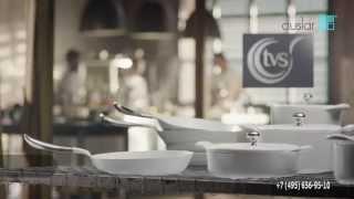 Итальянская посуда LIQUIDA  для приготовления здоровой пищи(Эксклюзивная кухонная посуда LIQUIDA для романтичных, мечтательных и утончённых натур... Купить в Москве с..., 2014-12-09T07:31:37.000Z)