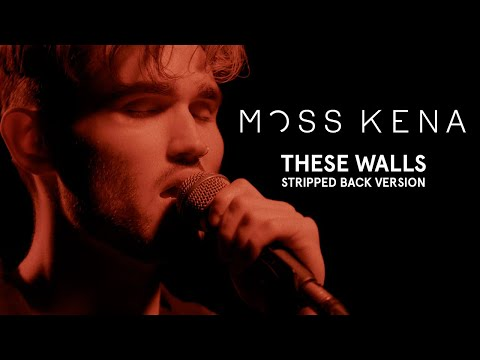 These Walls (Stripped @ Youtube Space London)