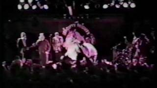 The Mighty Mighty Bosstones-Dogs & Chaplains/Cowboy Coffee