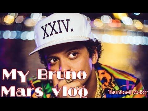 Bruno Mars in Little Rock Arkansas 10-22-17