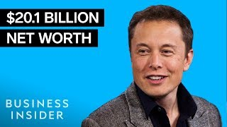 Download How Elon Musk Makes And Spends His $20.1 Billion Mp3 and Videos