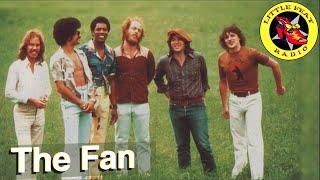 """Little Feat: """"The Fan"""" Ultrasonic 74"""