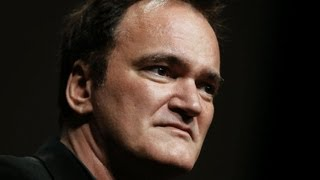 Tarantino sues Gawker over links to screenplay