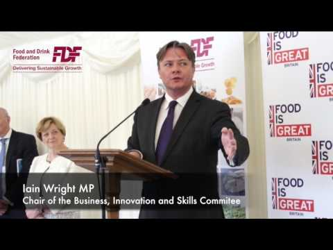 Focussing On Skills, Innovation And Exports I Think Are The Right Things To Be Doing