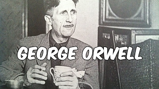From youtube.com: George Orwell {MID-167303}