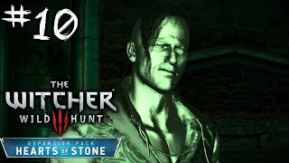 Vlodmir - The Witcher 3 Hearts of Stone DLC Playthrough Part 10