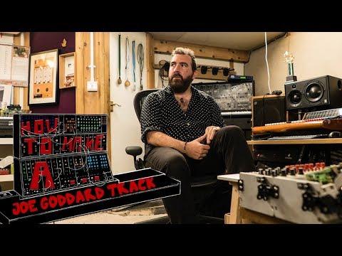 How To Make A Joe Goddard Track