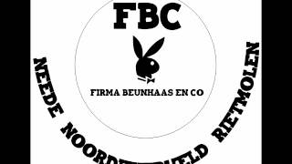 FBC Piratenhits: Reggy van der Burgt - Eenzaam op het Leidseplein