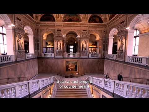 European Heritage Label 2015 - The Imperial Palace, Vienna, Austria