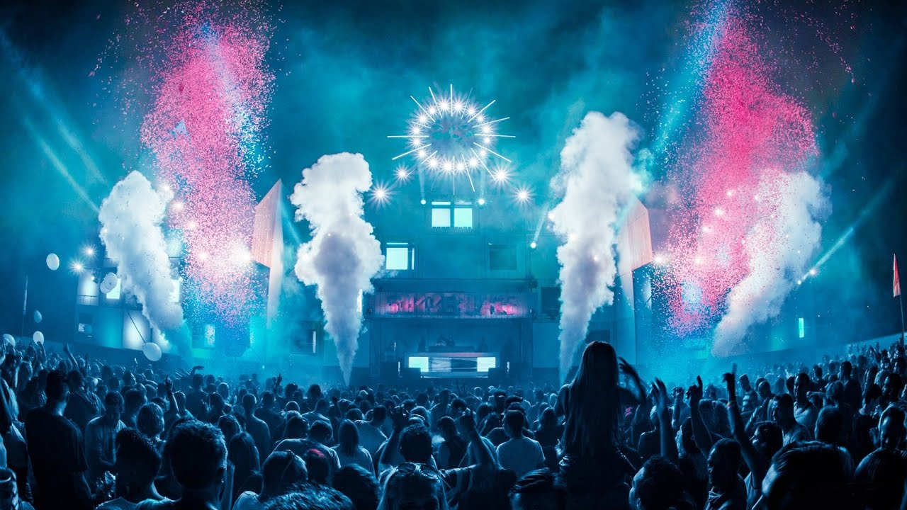 Summerlake Festival 2021 - Tickets & Line-up - 18 sept. Woerden
