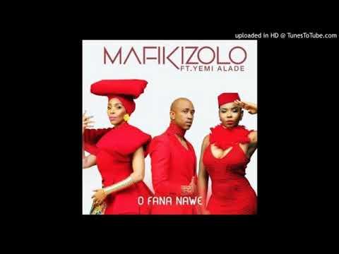 Mafikizolo ft. Yemi Alade - Ofana Nawe   Official Music Mp4 Audio
