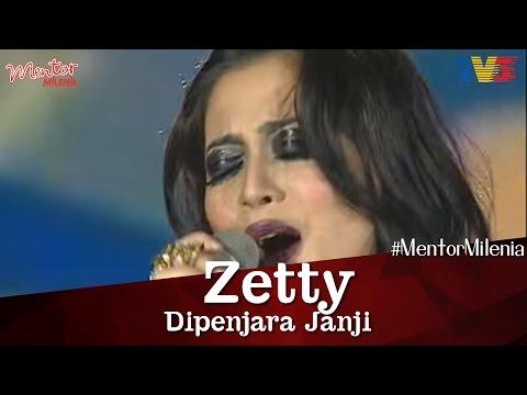 #MentorMilenia | Zetty | Dipenjara Janji
