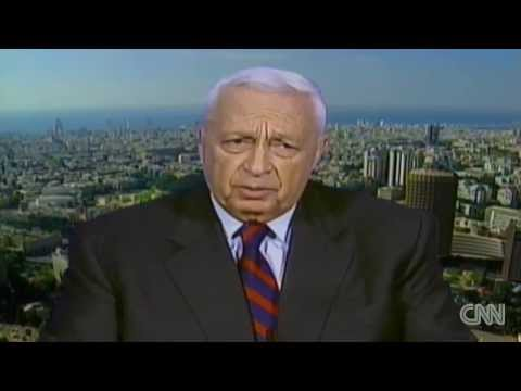 Breaking News : Former Israeli Prime Minister Ariel Sharon, the bulldozer, has died (Jan 11, 2014)