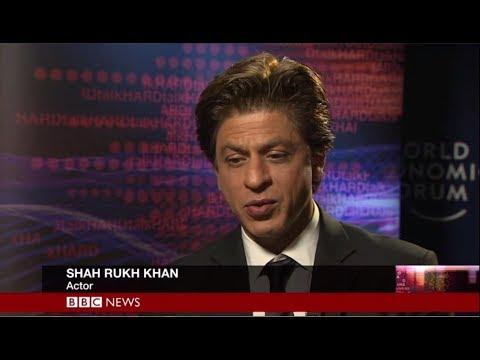 HARDtalk Shah Rukh Khan