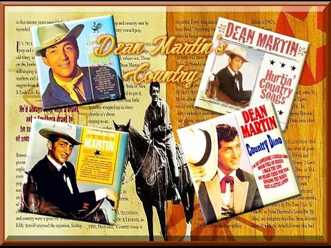 Dean Martin's Country