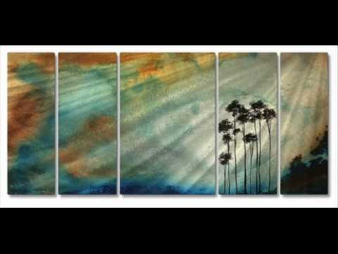 Cloudiness Rules By Megan Duncanson.wmv