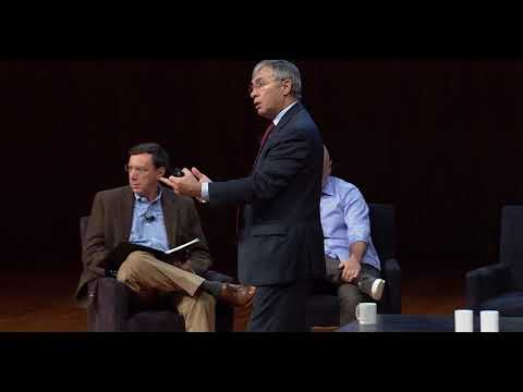 Rodney Brooks, Andrew McAfee on AI and the future of work