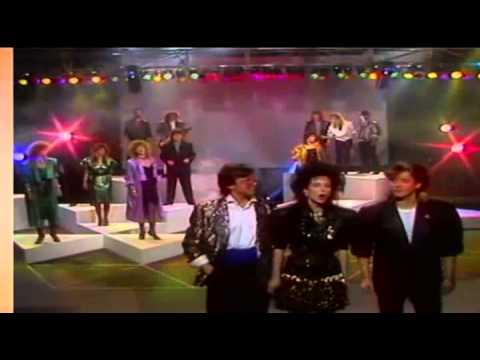 Bong - Ausschnitte aus der DDR Musiksendung 1983 - 1989