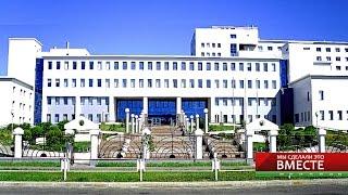 Центр радиационной медицины. Мы сделали это вместе(Центр радиационной медицины сегодня помогает не только жителям Беларуси. К белорусским врачам приезжают..., 2015-09-03T14:05:58.000Z)