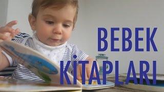 Bebek Kitapları | Acemi Anne