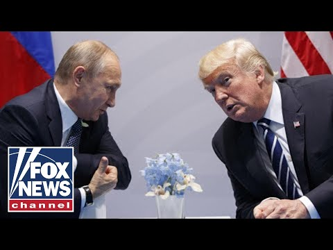 The Washington Post reports Trump concealed details of his meeting with Putin