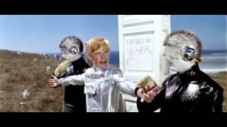 Отроки во Вселенной (1974) - 1 - Первый контакт