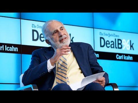 The Billionaire Fossil Fuel Investor Behind Trump's EPA Pick
