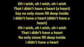 """The lyric video to Waje's hit track """"i Wish"""". Enjoy it, and don't f..."""