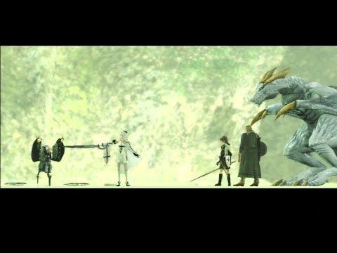 Drag-On Dragoon 3 - Branch A - [Japanese - #07 - Octa]