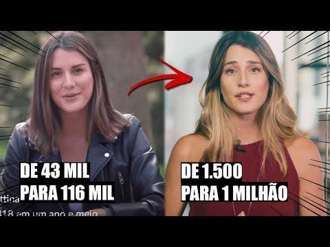 SERÁ QUE BETTINA GANHOU MESMO 1 MILHÃO DE REAIS?
