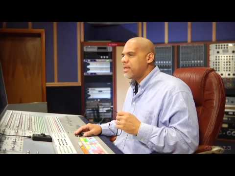 How to Mix the Lead Vocal (R&B Master Series II)