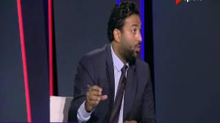 ميدو: إشراك إبراهيم عبد الخالق أمام الفتح «مفيهوش» ذكاء من إيناسيو..فيديو