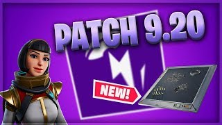 PATCH 9.20 - OPENING LAMAS LUNAIRE x10 - FORTNITE SAUVER THE WORLD