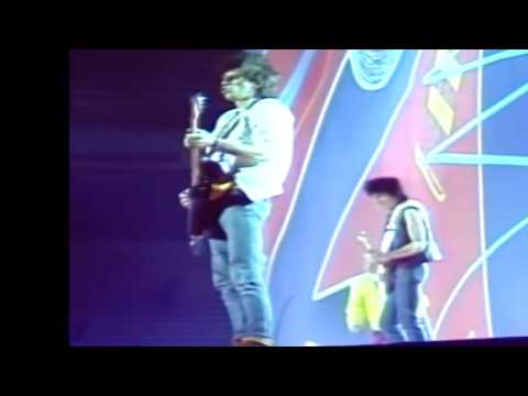 The Rolling Stones - Under my Thumb 1981 NYC