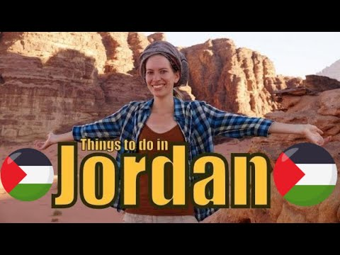 Things to do in Jordan | Top Attractions Travel Guide