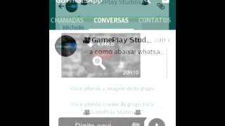 (Whatsapp Plus Atualizado 2016)
