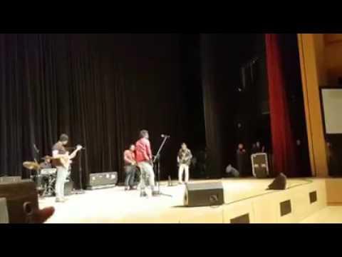 South Korea live concert By Imran