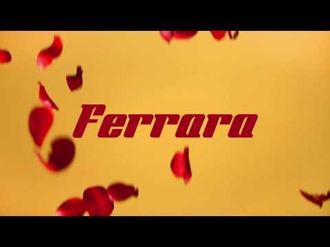 BACALL x FrankK - Ferrara (Audio)