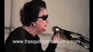 Niña de la Puebla (Campanilleros 1988).wmv