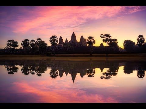 Need Adventure? Cambodia Travel Photography Tour 2017